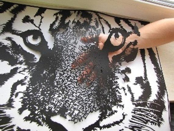 papercut art4