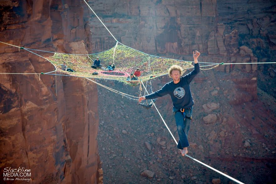 pentagon-handmade-net-over-canyon-moab-monkeys-brian-mosbaugh-4__880