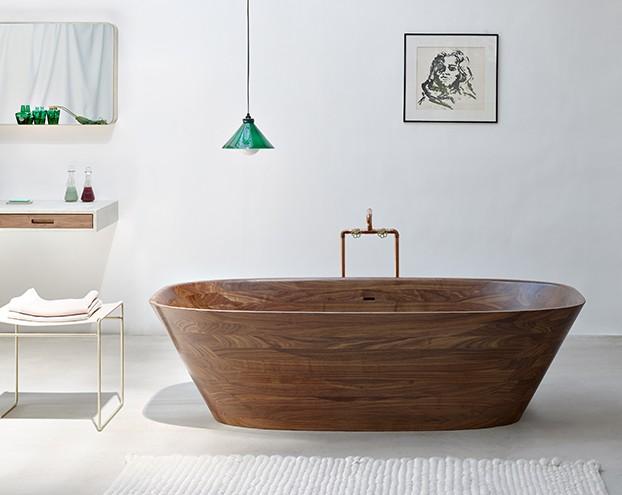 wood tub 1