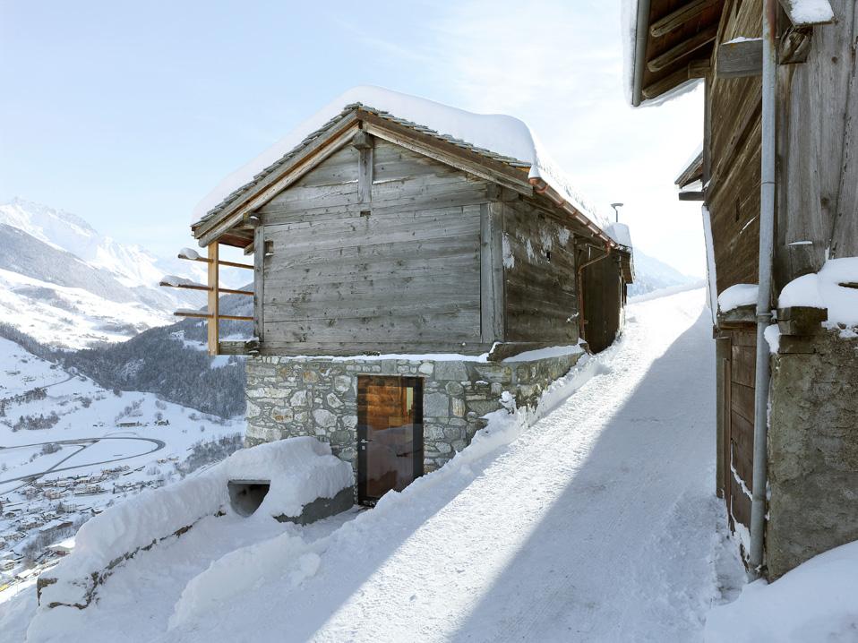 alpen house 2