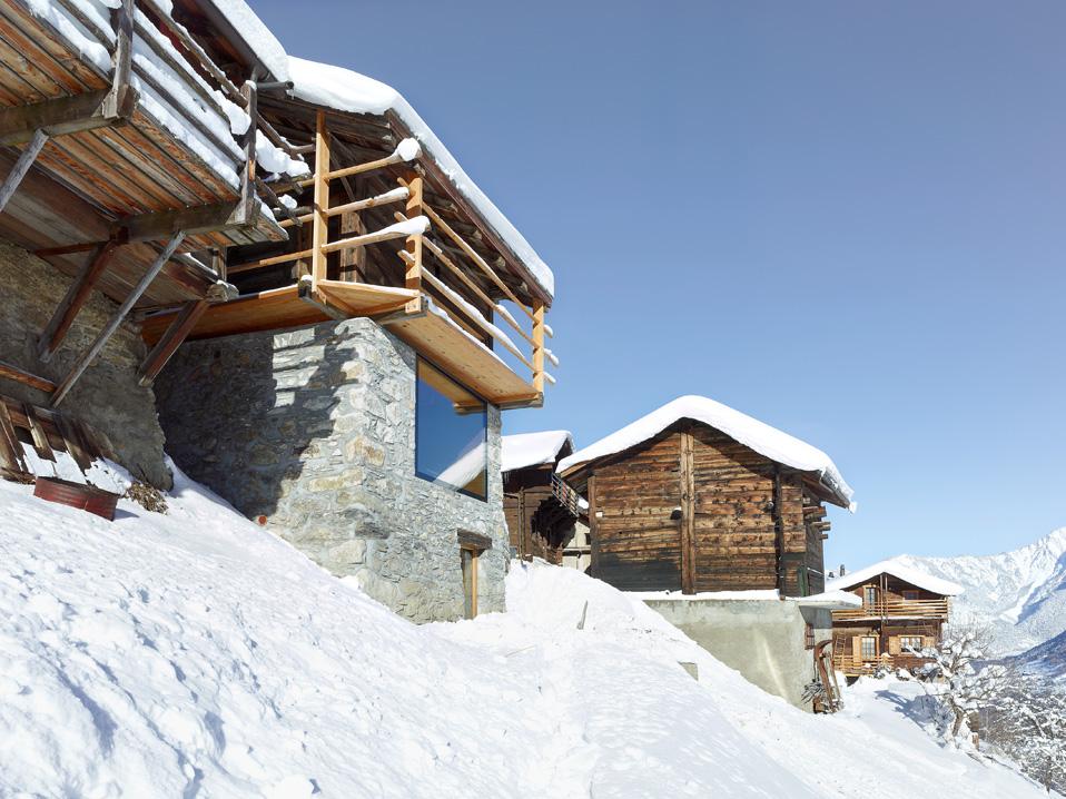 alpen house 3