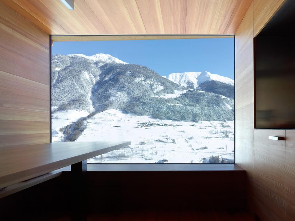 alpen house 5