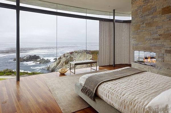 amazing bedroom view