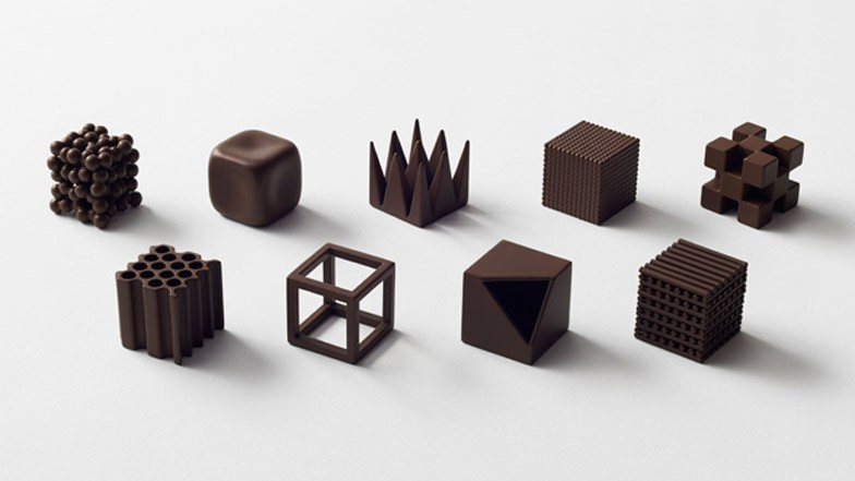 nendo chocolates 1
