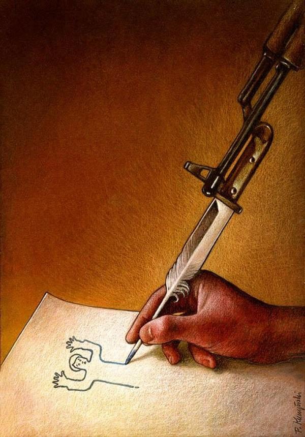 pawel_kuczynski_cartoons_4