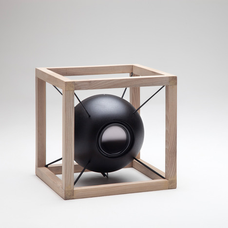 Vitruvio Spherical Speaker