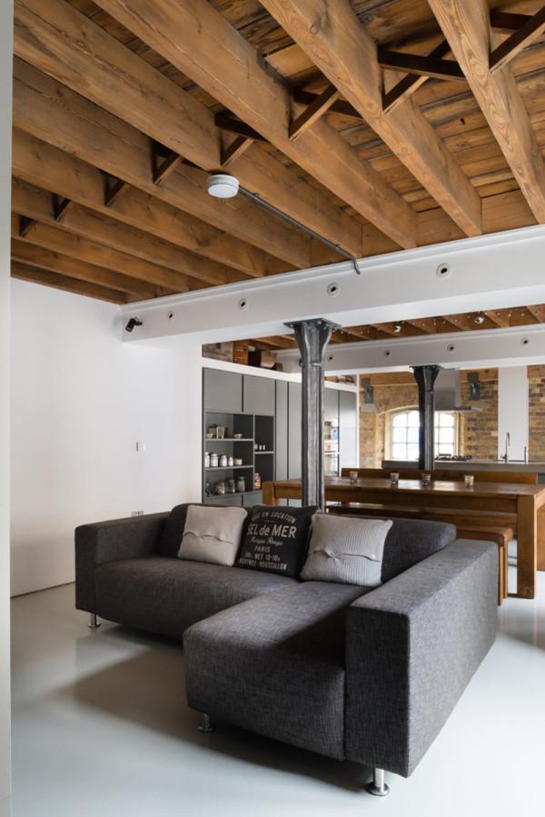 warehouse apartment 6