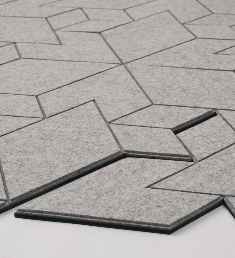 Cityscapes carpet 4