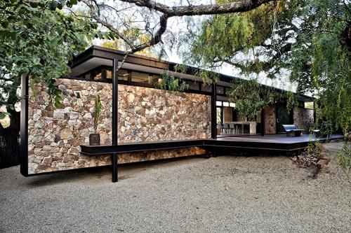 Westcliff Pavilion House 1