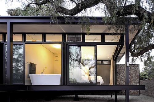 Westcliff Pavilion House 4