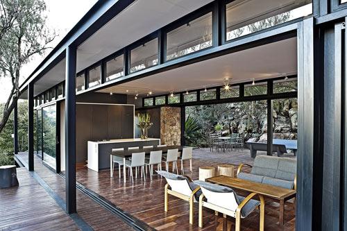 Westcliff Pavilion House 8