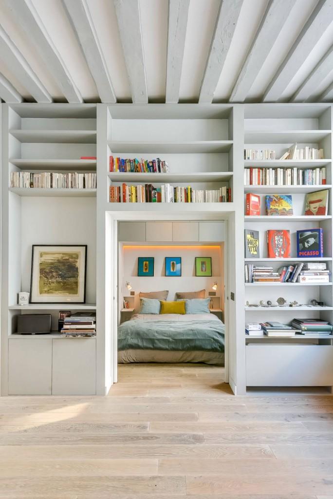 apartment in paris 10