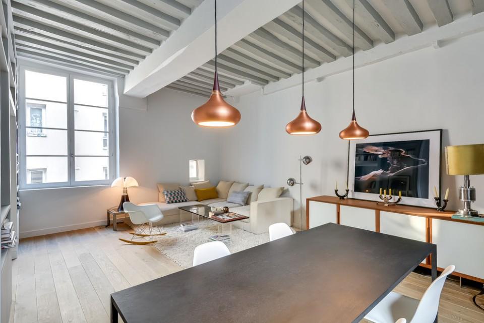 apartment in paris 3