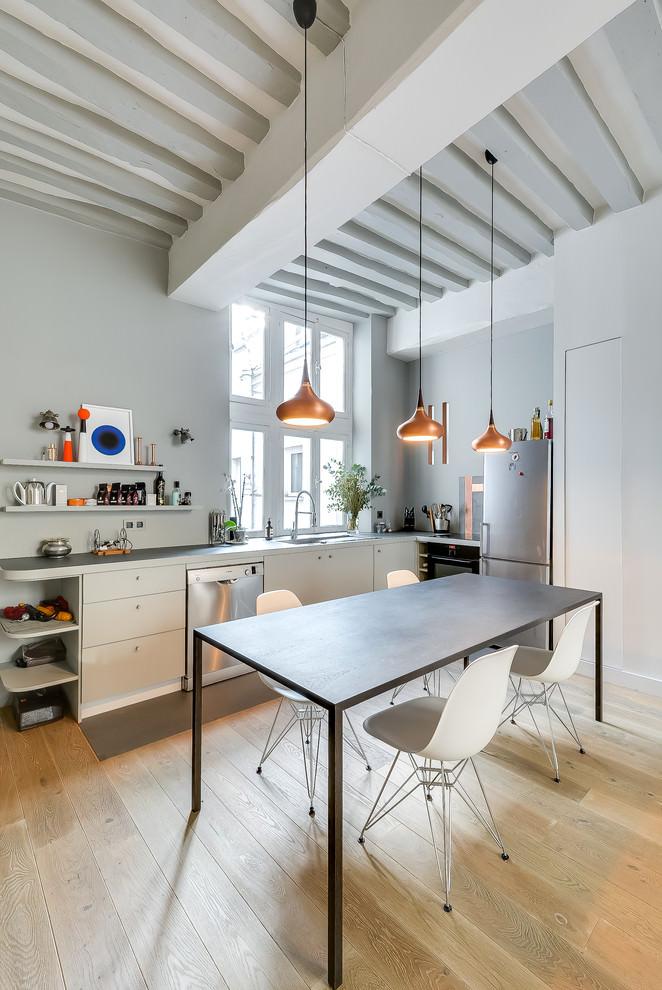 apartment in paris 7