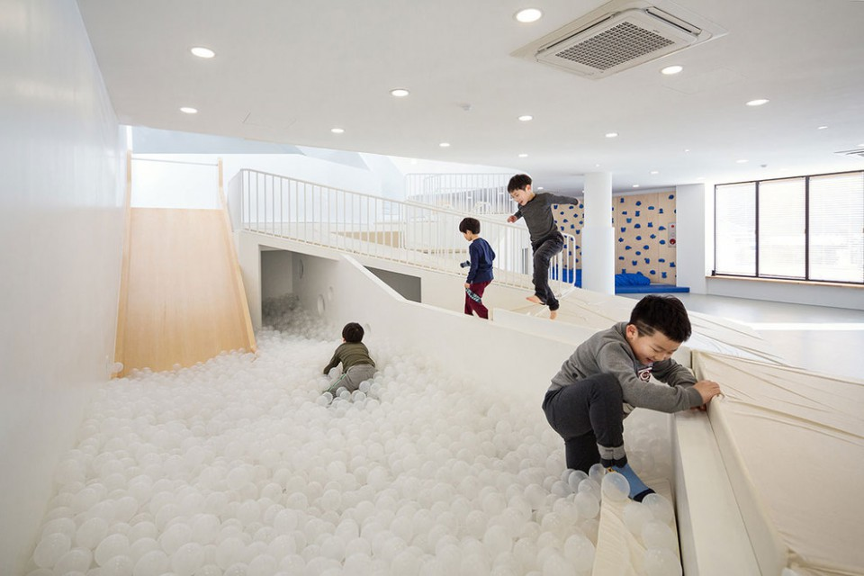 indoor playground seoul 9