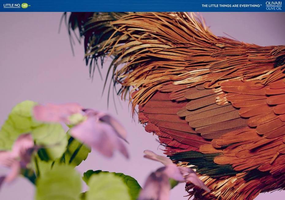 paper bird 15