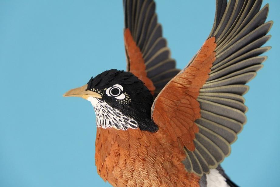 paper bird 3