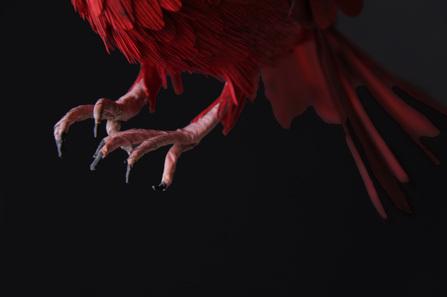 paper bird 5