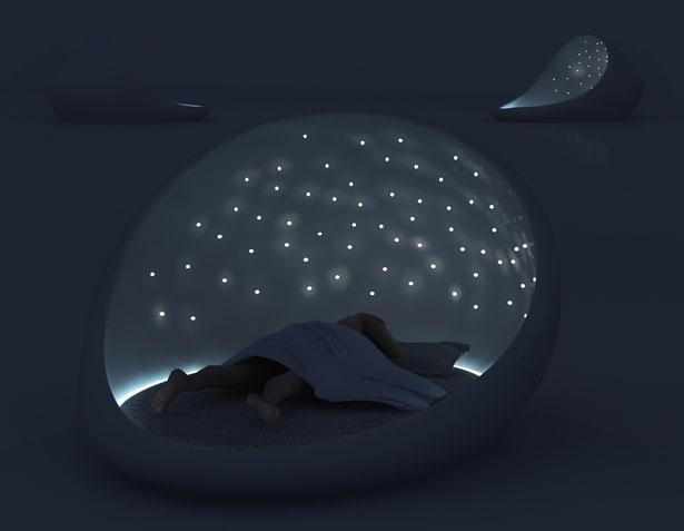 cosmos bed 3