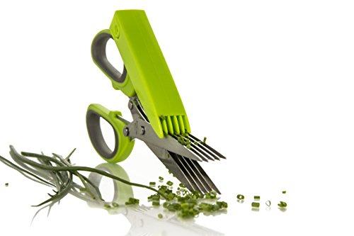 FreshCut Gourmet Herb Scissors
