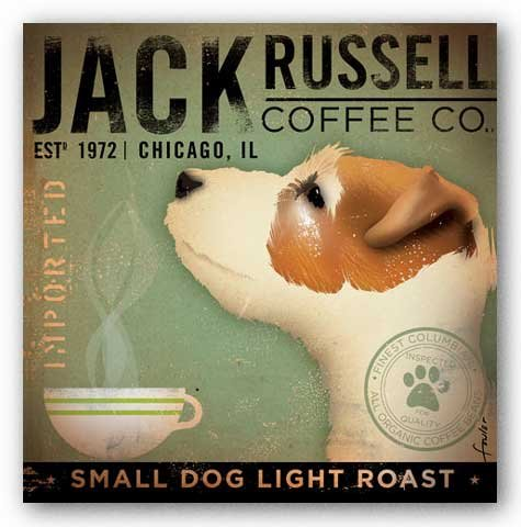 Jack Russell Coffee