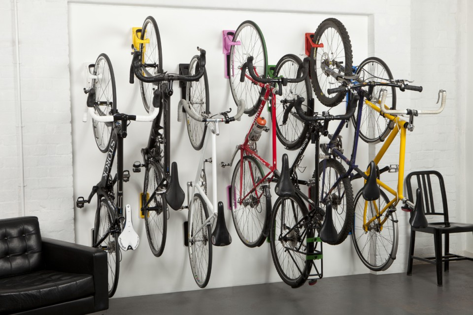 cycloc bike storage system 4