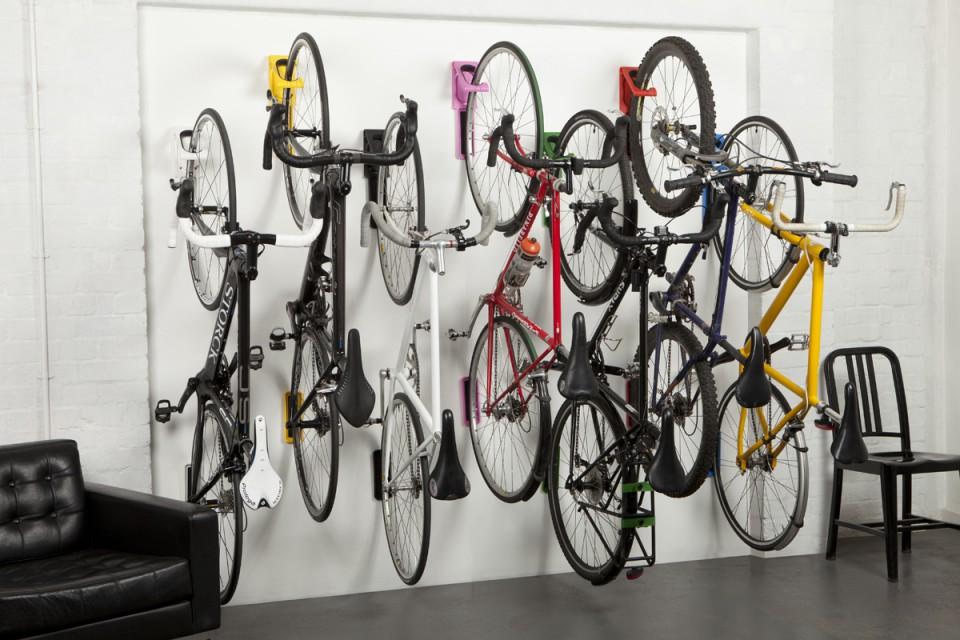 cycloc bike storage system 4