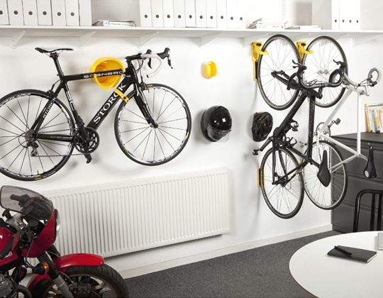 cycloc bike storage system 5