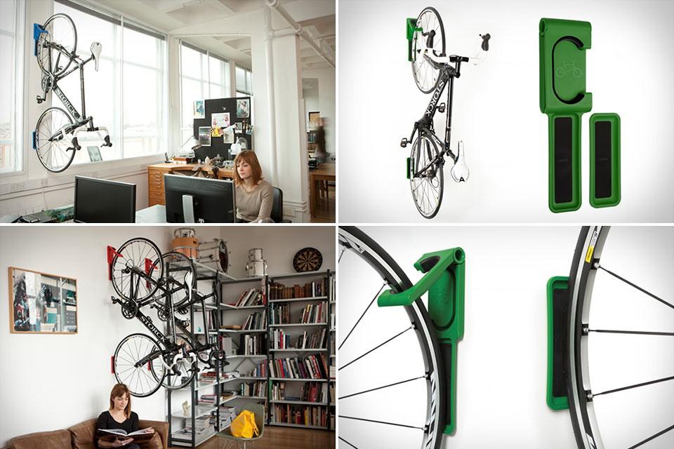 cycloc bike storage system 6