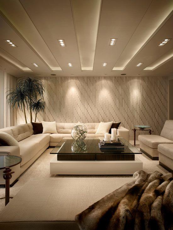 living room lighting 3