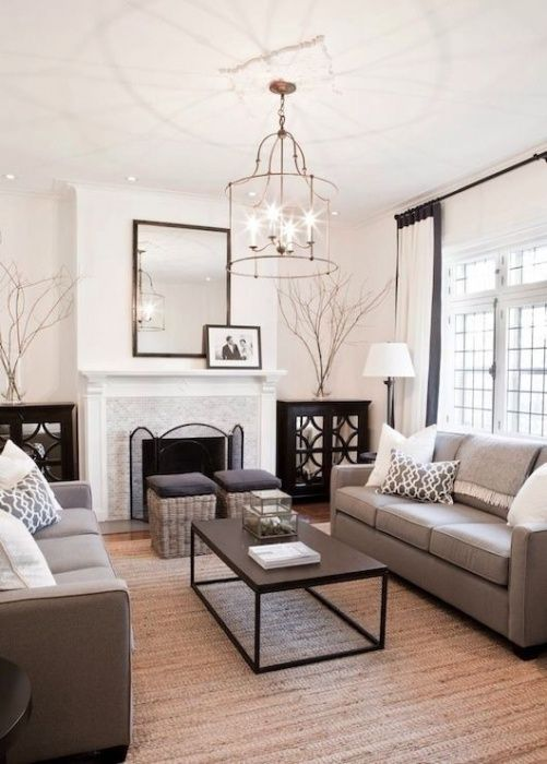 living room lighting 4