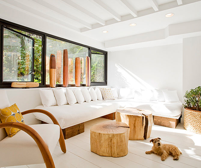How To Make A Cozy Warm Interior