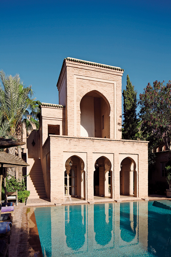 Boutique Hotels In Taroudant Morocco