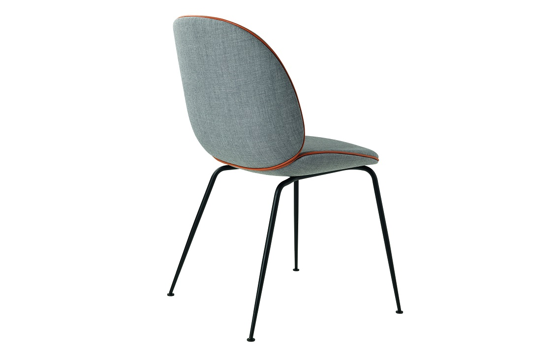 beetle chair by gubi. Black Bedroom Furniture Sets. Home Design Ideas