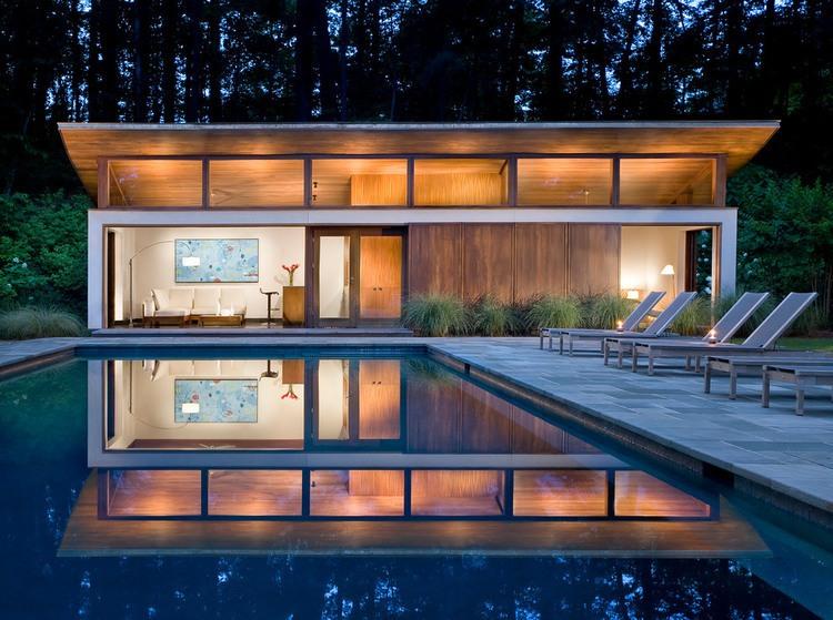 The Nancy Creek Pool Amp Guest House