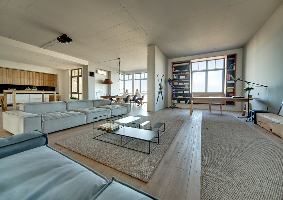 Loft interior archives off some design