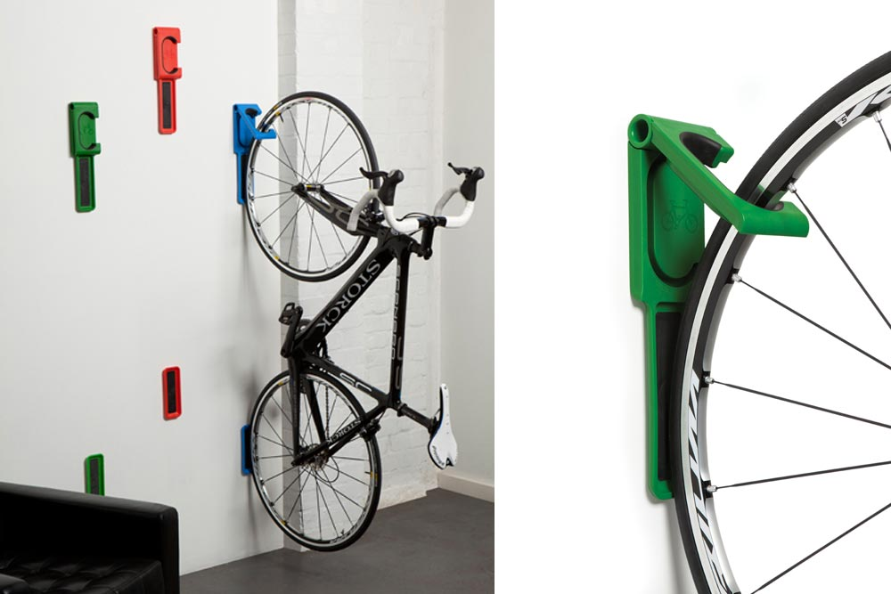 Cycloc Endo Recycle How To Storage A Bike