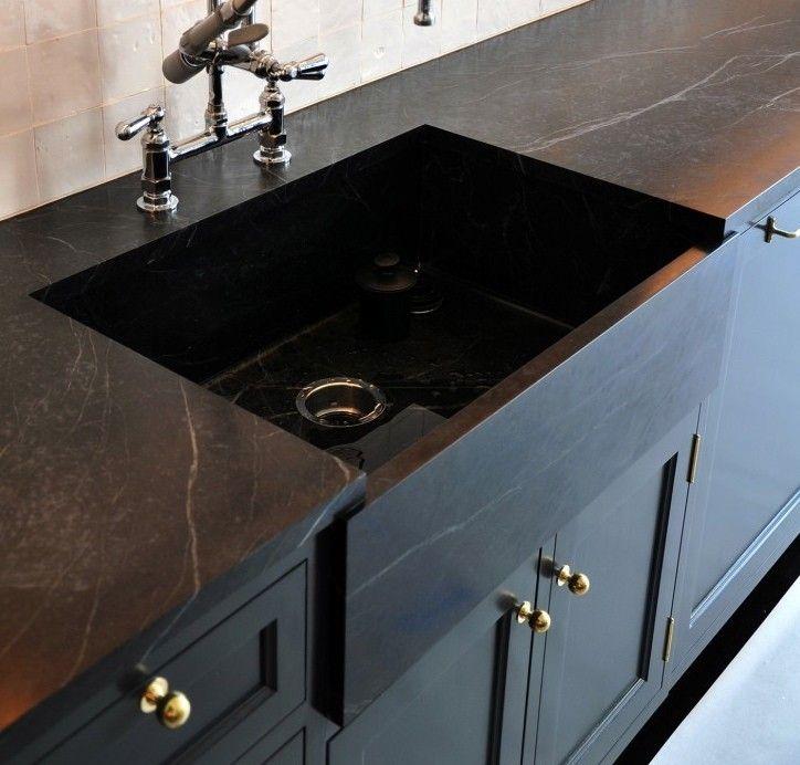 Which countertop is the best option - Plan de travail cuisine en pierre naturelle ...