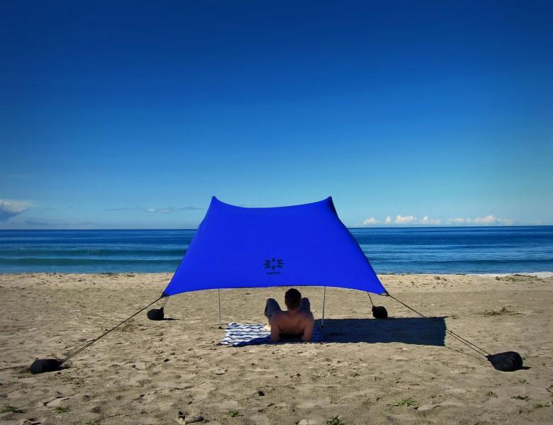 Awesome NESO Tent U2013 Lightweight Portable Sunshade